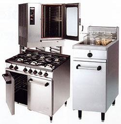 Restaurant equipment suppliers atlanta tampa jacksonville for Equipement cuisine commercial usage